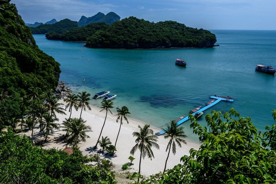 Top 10 Provinces to visit in Thailand | News by Thaiger