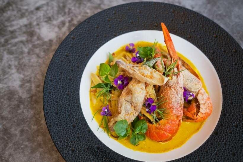 Top 5 Thai Restaurants in Bangkok   News by Thaiger