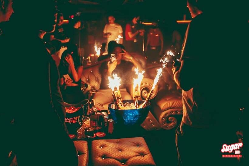 Top 10 Nightclubs in Bangkok   News by Thaiger