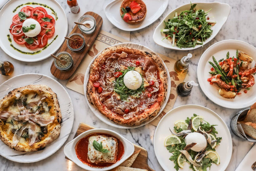 The Best Pizza in Bangkok with Delivery   News by Thaiger