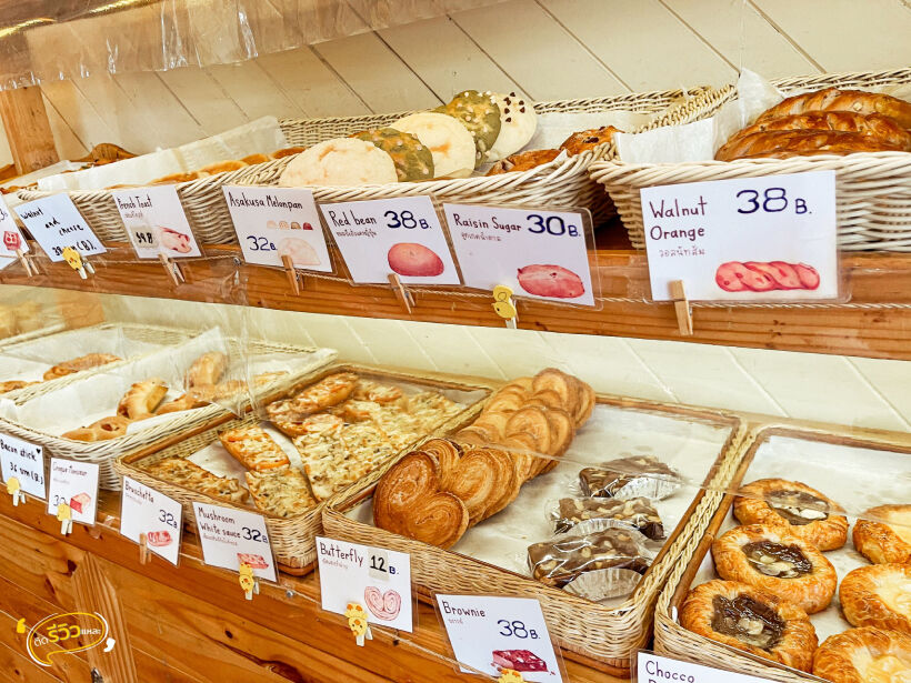 The Best Bakeries in Bangkok with Delivery | News by Thaiger