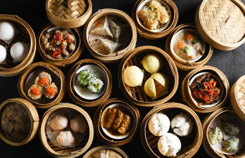 Top 5 Chinese Restaurants in Bangkok   News by Thaiger