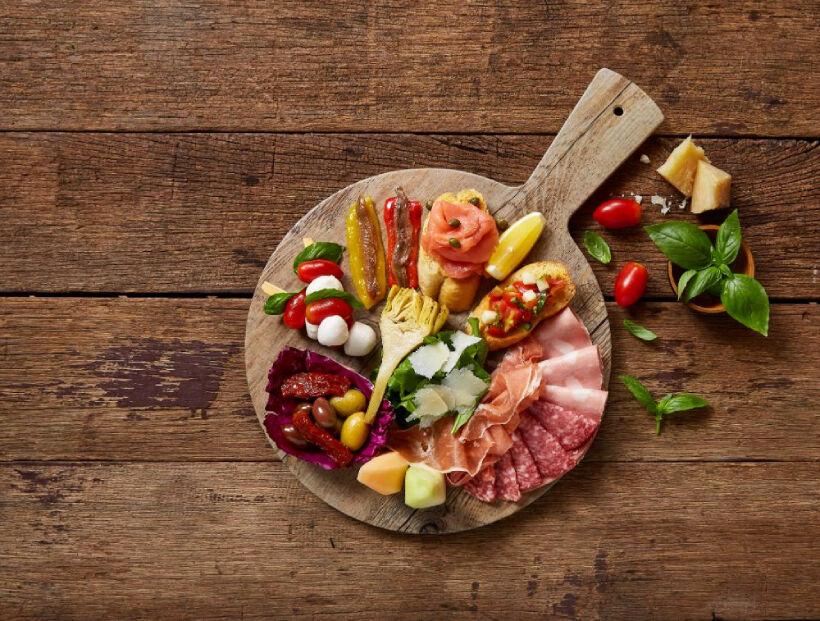 5 Best Italian Restaurants in Koh Samui | News by Thaiger