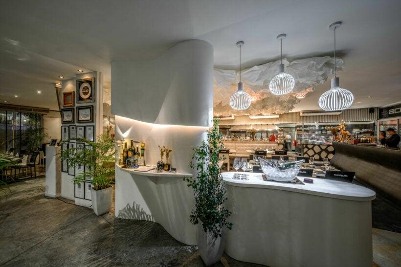 Acqua - One of the best restaurants in Phuket