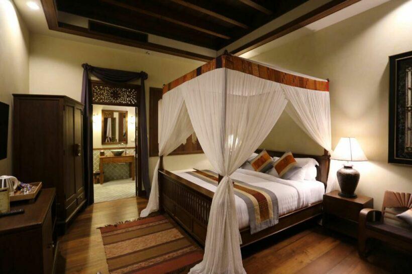 Amata Lanna Village - affordable hotels