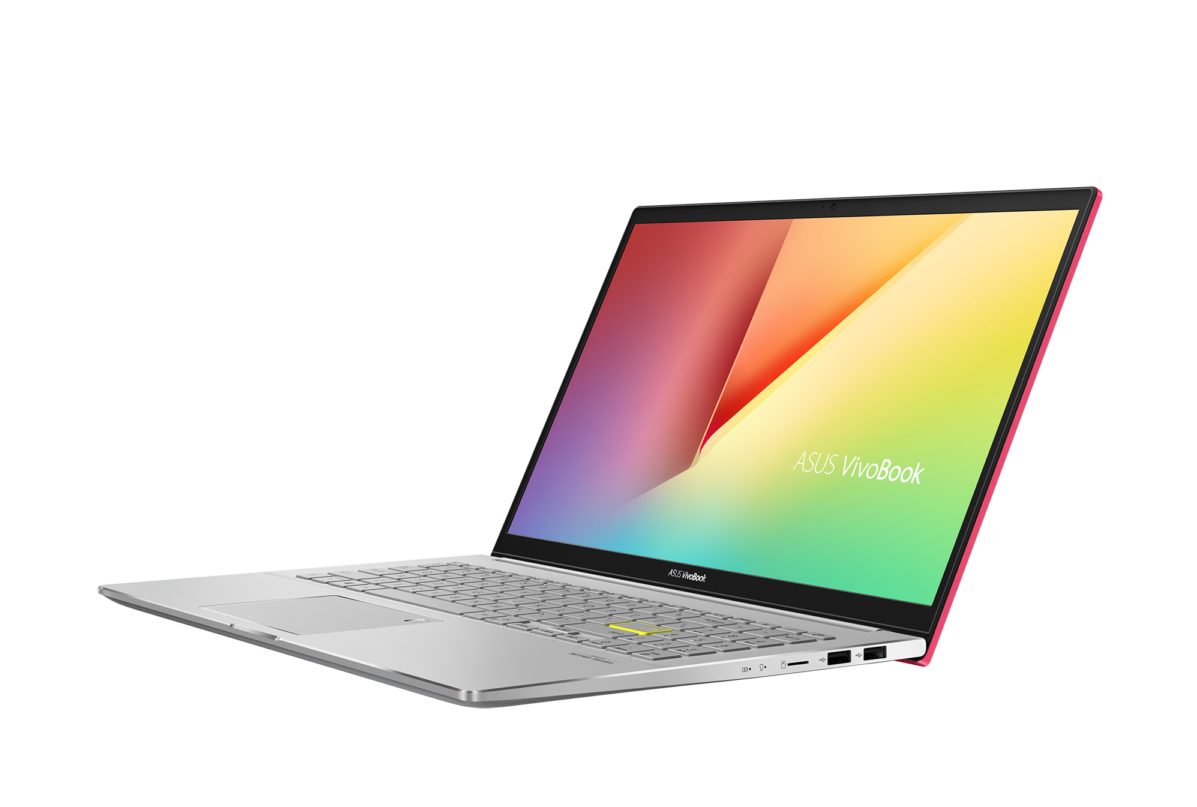 Asus VivoBook S15 - One of the best laptops money can buy