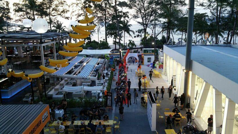 Banana Walk - Shopping Malls
