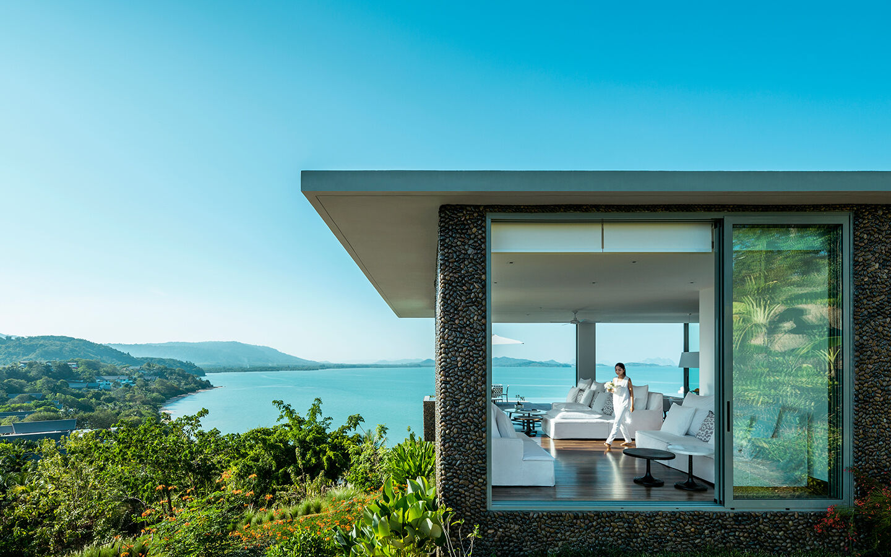 COMO Point Yamu - best luxury hotel in Phuket