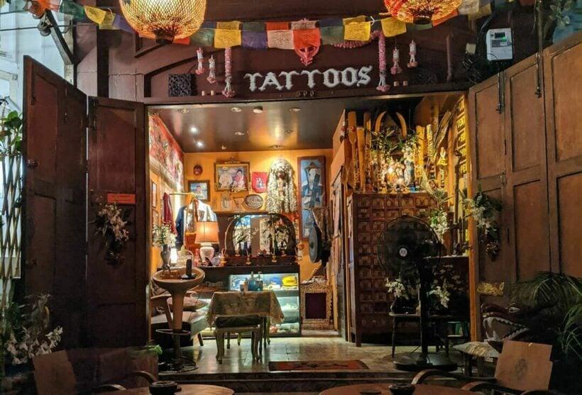 Common Ground Tattoo - Tattoo parlours