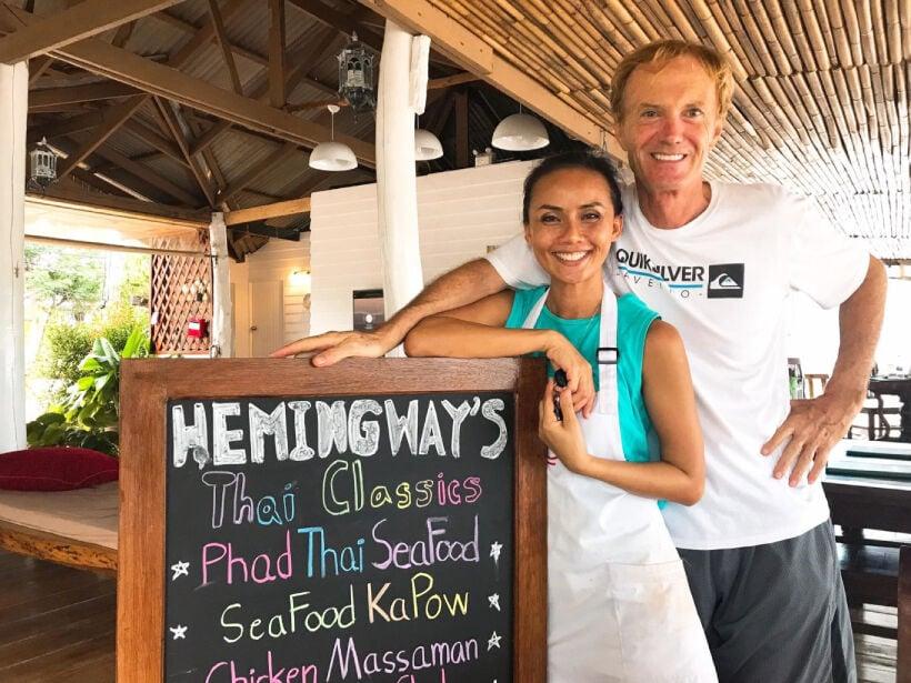 Best Beachfront Restaurants in Koh Samui | News by Thaiger