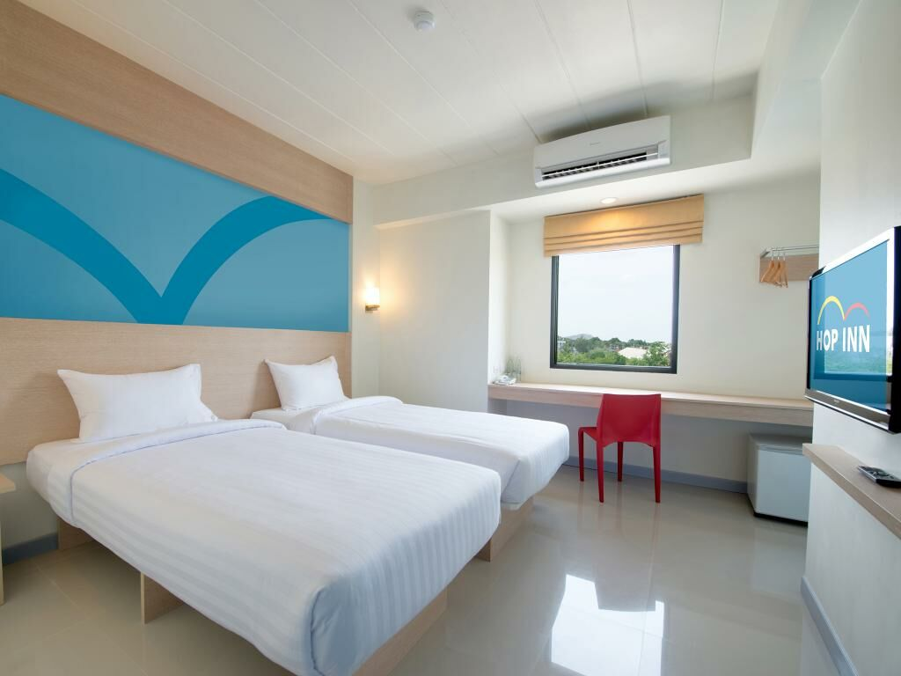 Hop Inn - affordable hotels