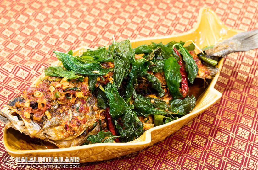 Top 5 Halal Restaurants in Bangkok | News by Thaiger
