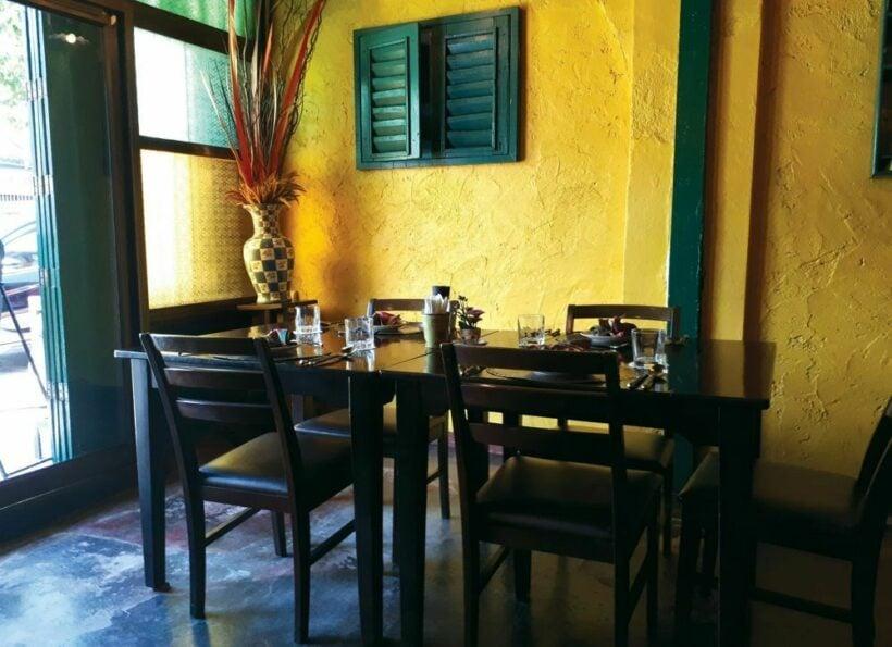 La Gaetna. Photo via guide.michelin.com