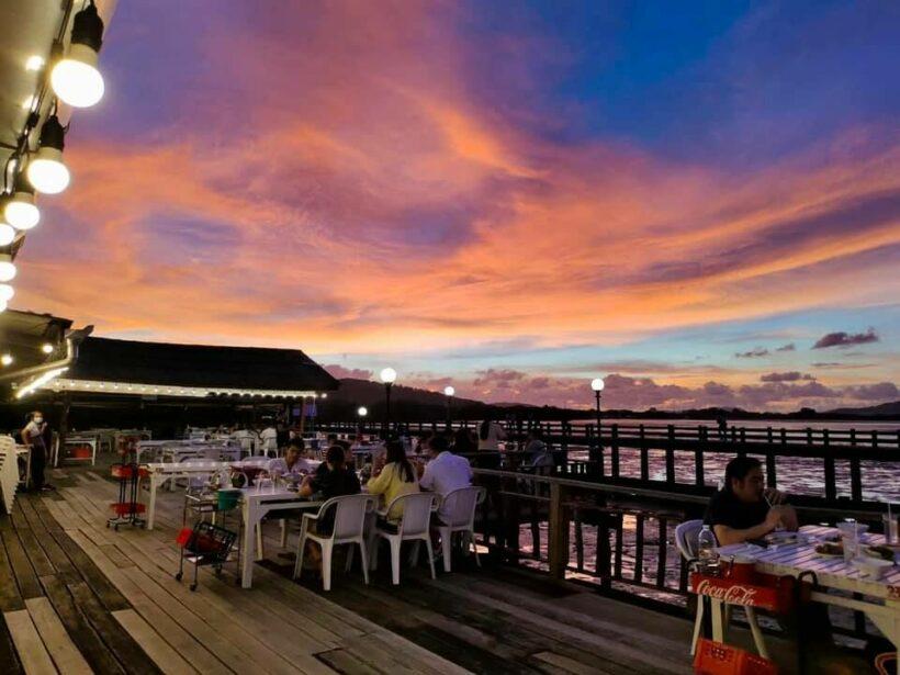 Laem Hin Seafood Phuket