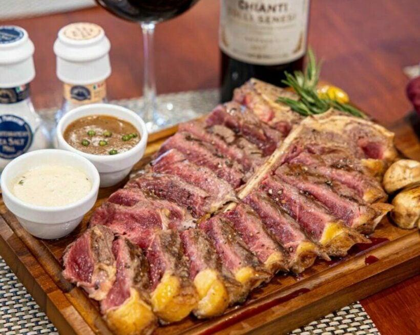 Longhorn Steakhouse & Grill