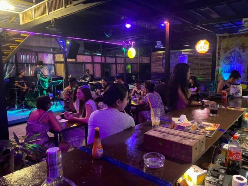 Lucky Restaurant & Last Bar