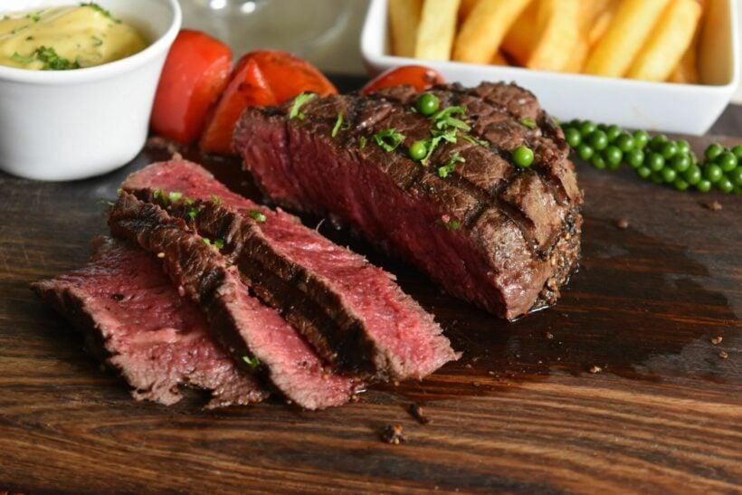 News Steaks & Grills - Best Steakhouses in Pattaya