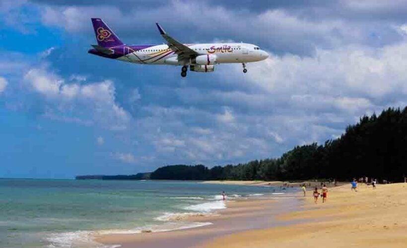 Phuket Sandbox draws 28,000 travellers, 1.634 billion baht