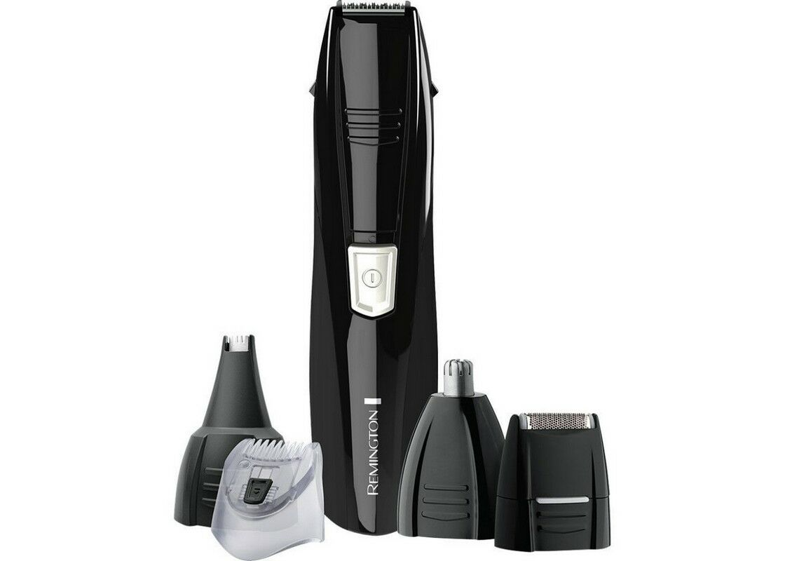 Remington All In One Grooming Kit PG-180 - One of the best electric shavers