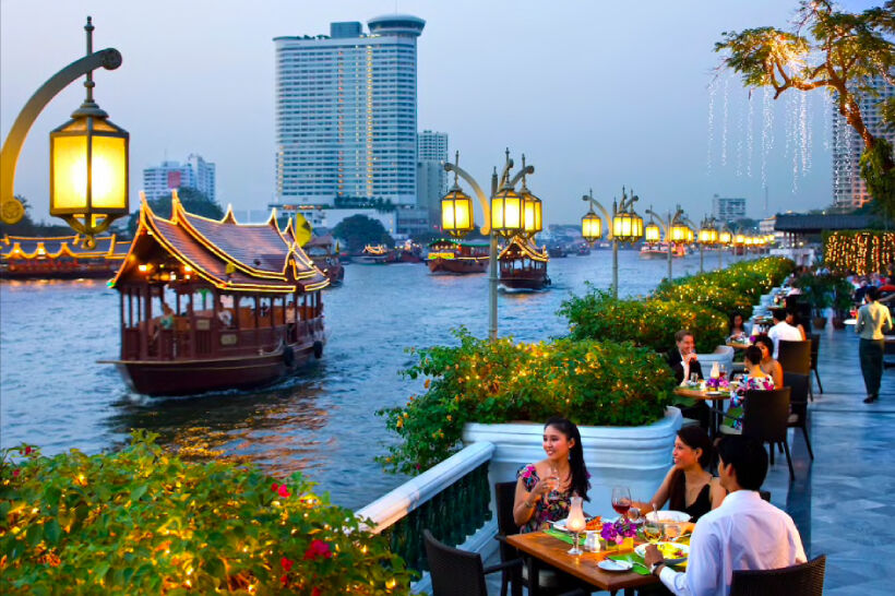 Best Premium Hotel Buffets in Bangkok | News by Thaiger