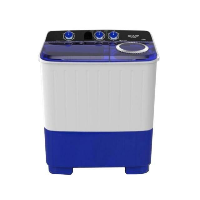 Sharp ES-TW80L - One of the best washing machines