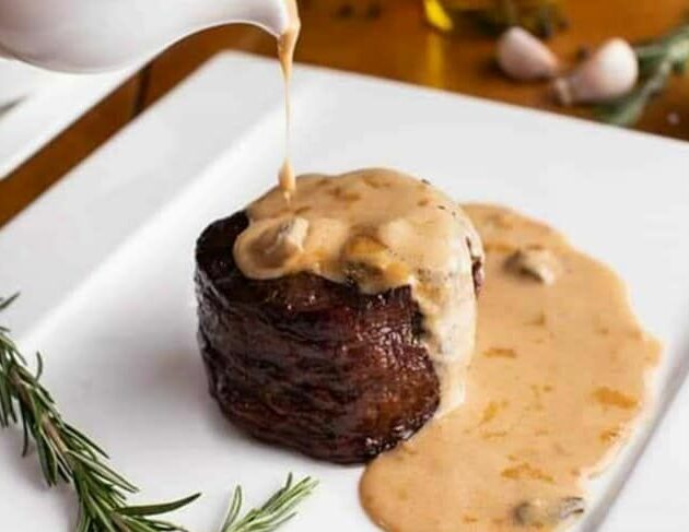 Steak & Co - One of the best steakhouses in Pattaya