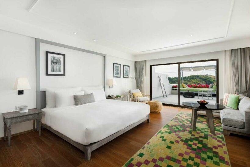 The Nai Harn - the best beachfront hotel in Phuket