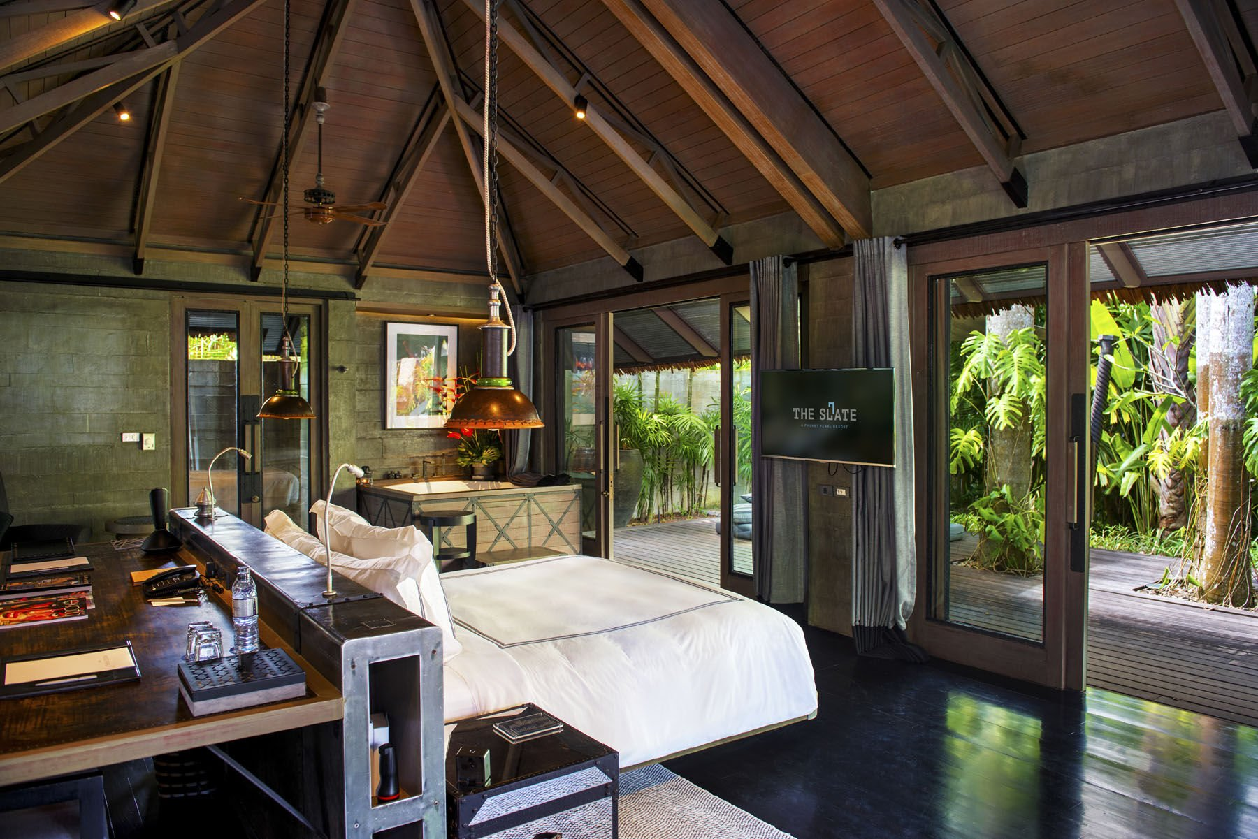 The Slate - one of the best luxury hotels