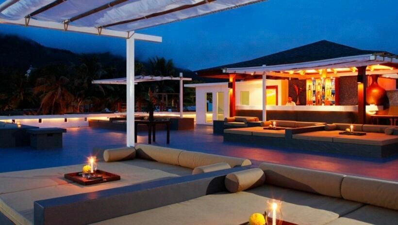 The Surface Restaurant & Bar