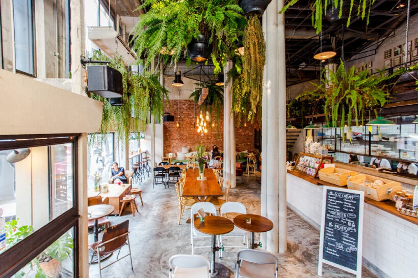 Top 5 Healthy Restaurants in Bangkok | News by Thaiger