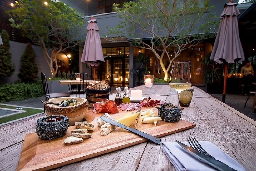 Top 5 Wine Bars in Bangkok with Delivery   News by Thaiger