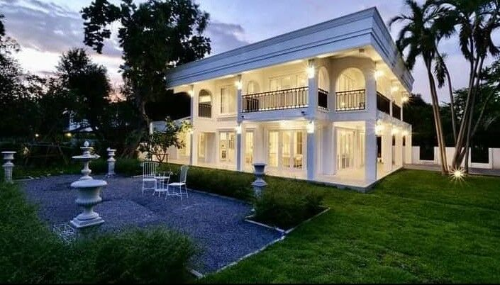 Top 5 private villas to rent in Bangkok   News by Thaiger