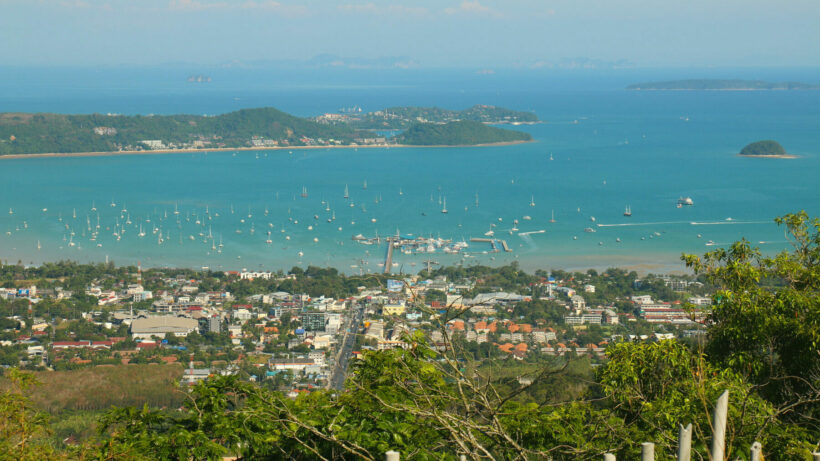 Ferieninsel Phuket plant  10 weiteren Quarantäne-Einrichtungen