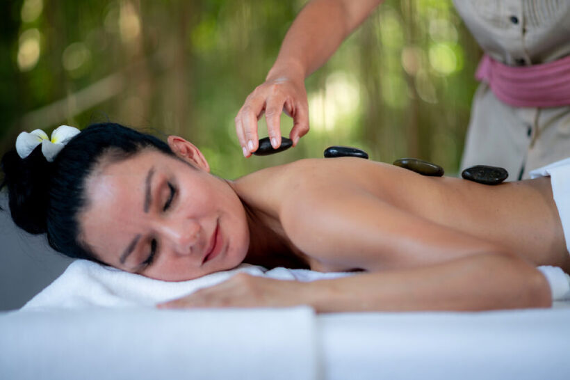 Top 5 Spas in Koh Samui | News by Thaiger