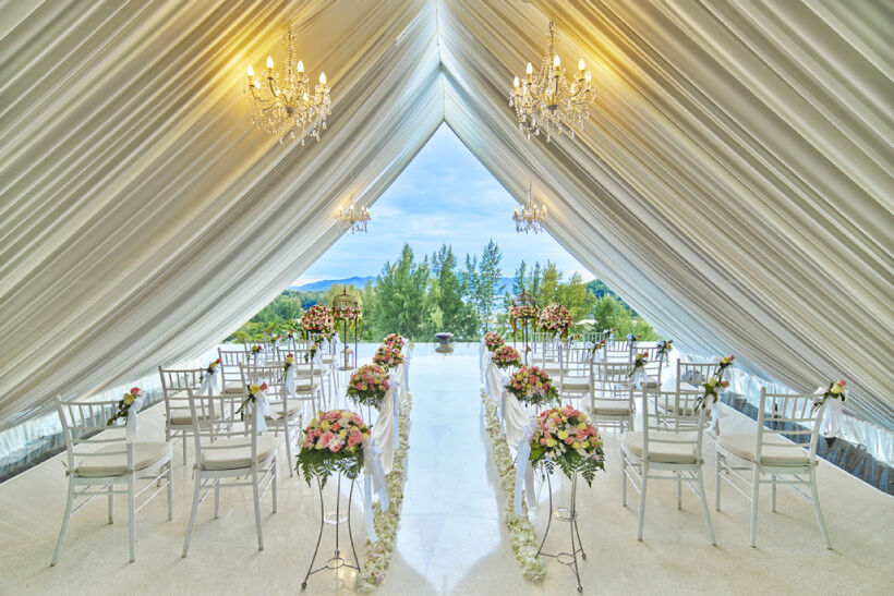 Top 5 Hotels to Get Married in Phuket   News by Thaiger