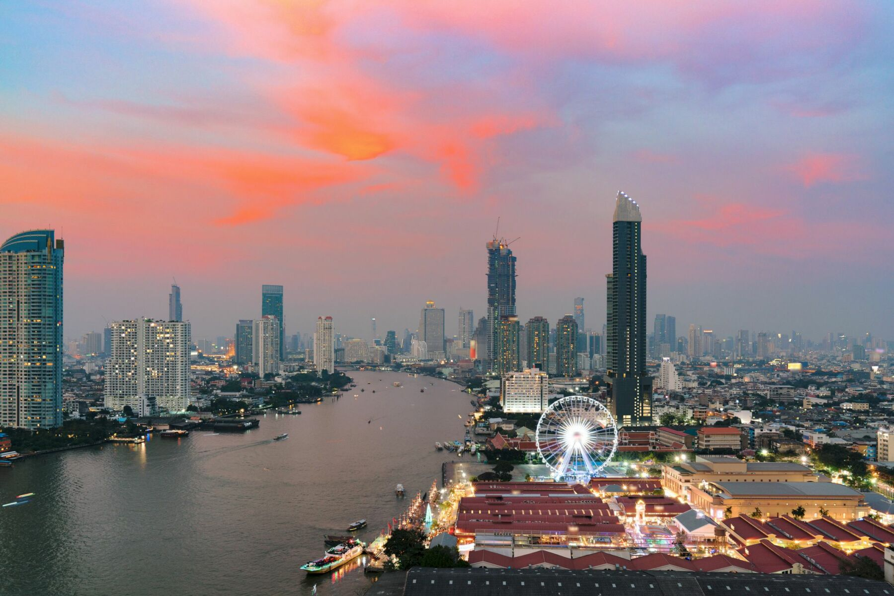 Best Bangkok night markets