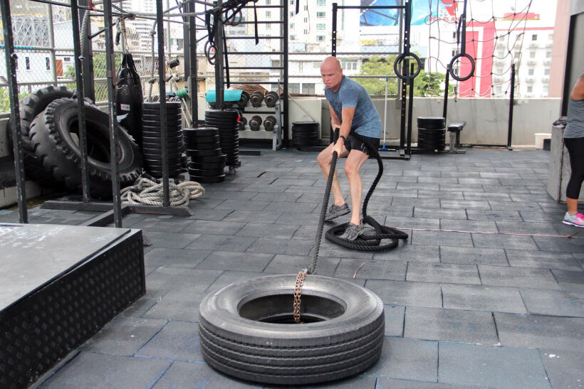 Top HIIT Gyms in Bangkok | News by Thaiger