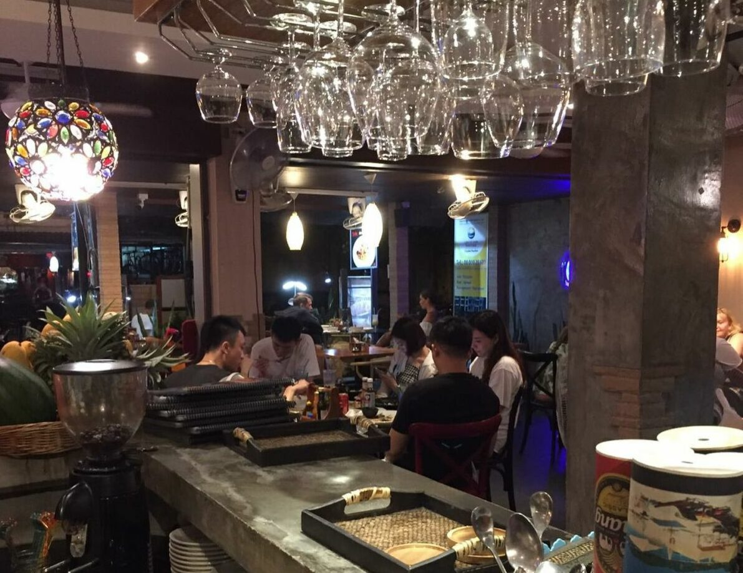 Chicha Restaurant