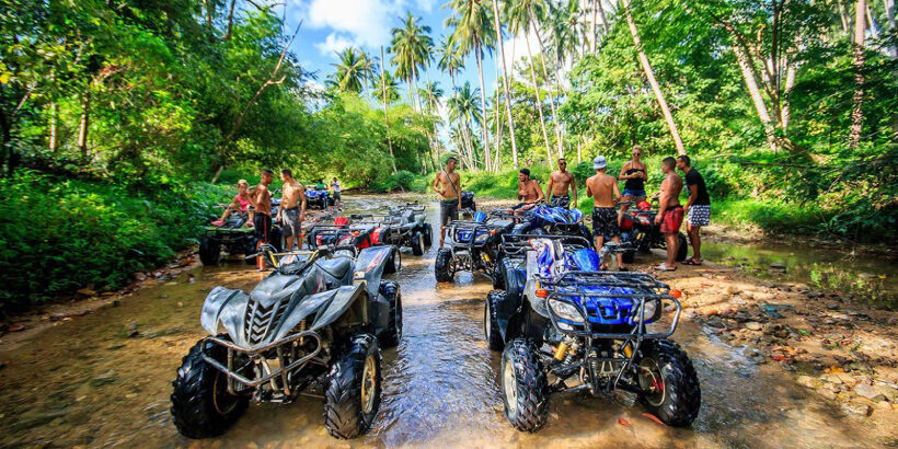 Top 5 Adventure Tours in Samui | News by Thaiger
