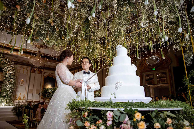 Top 5 Wedding Planners in Bangkok   News by Thaiger