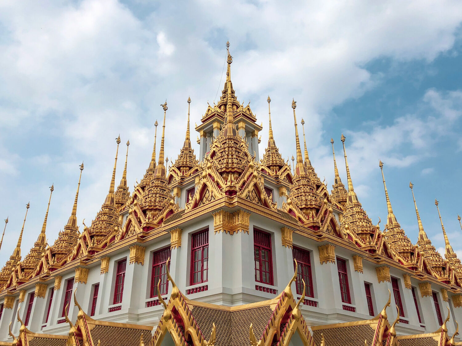 fun facts about thailand