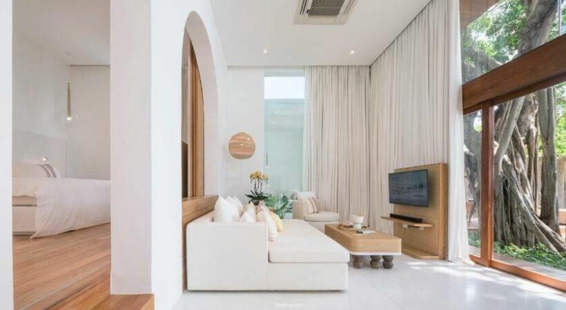 SALA Samui Chaweng Beach Resort -