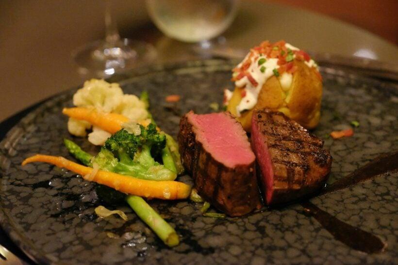 Sam's Steaks & Grill -- Best Steakhouses in Phuket