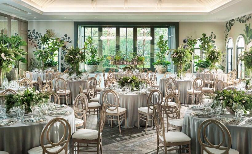Best Wedding Venues in Bangkok   News by Thaiger