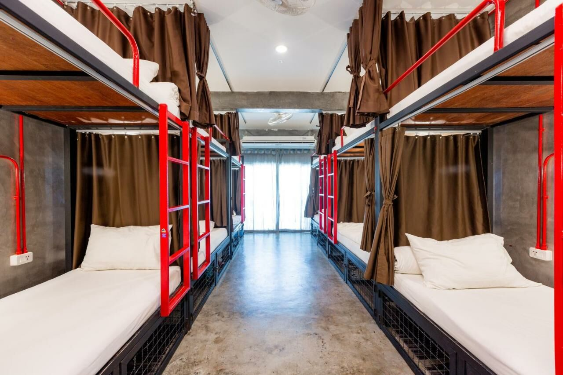 Sleeper Hostel