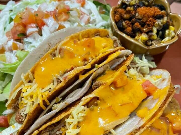 Taco House - Best Mexican restaurant