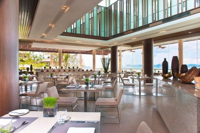 List of SHA+ Restaurants in Phuket   News by Thaiger