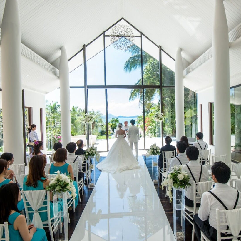 Top 11 Wedding Venues in Thailand | News by Thaiger
