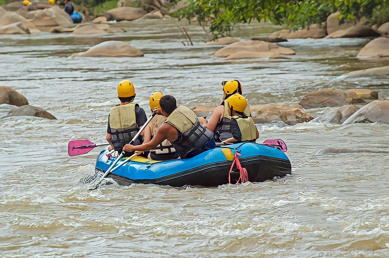 Outdoor adventures in Chiang Mai | News by Thaiger
