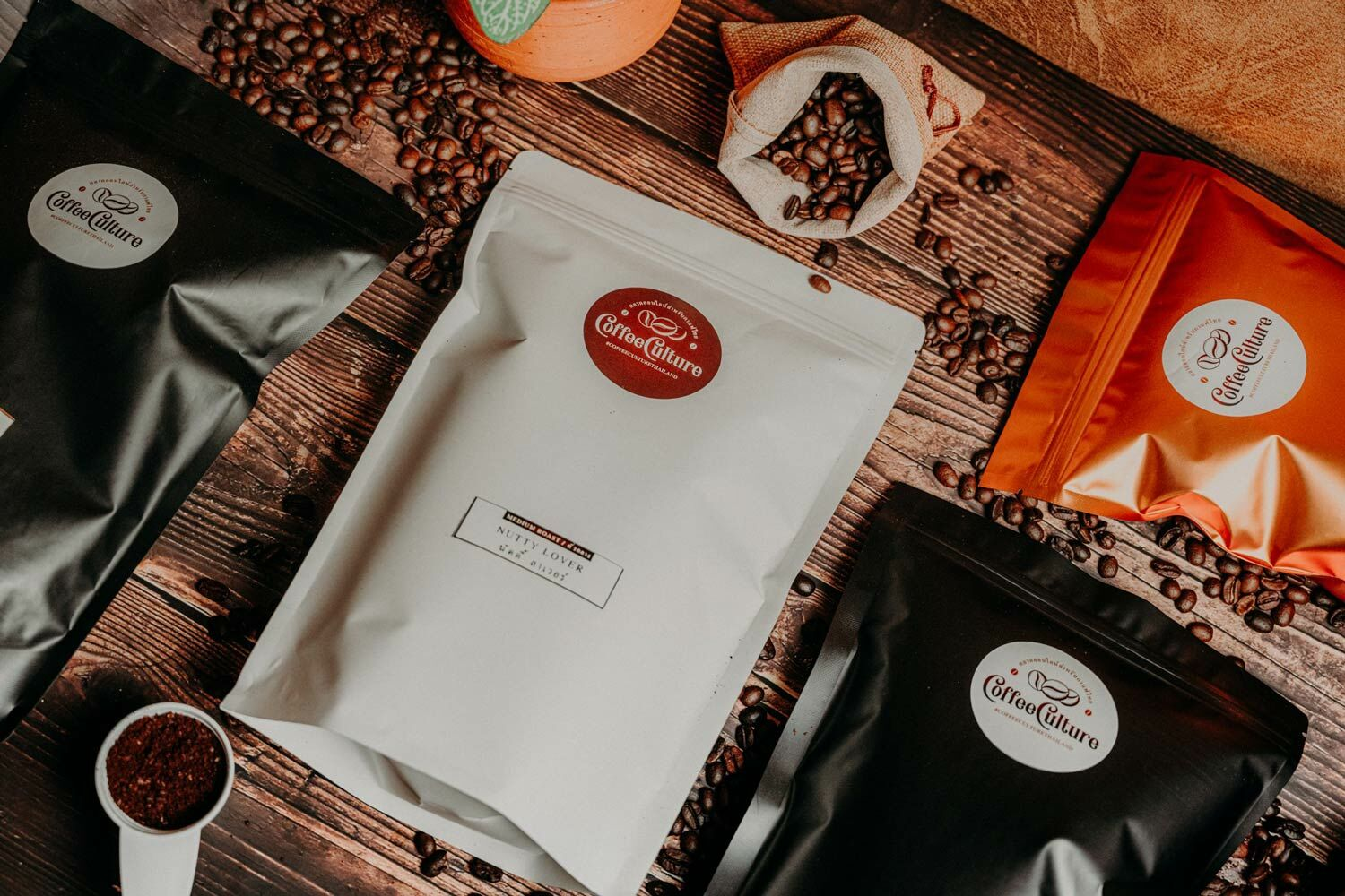 Finding the best roasted coffee in Thailand with Coffee Culture | News by Thaiger